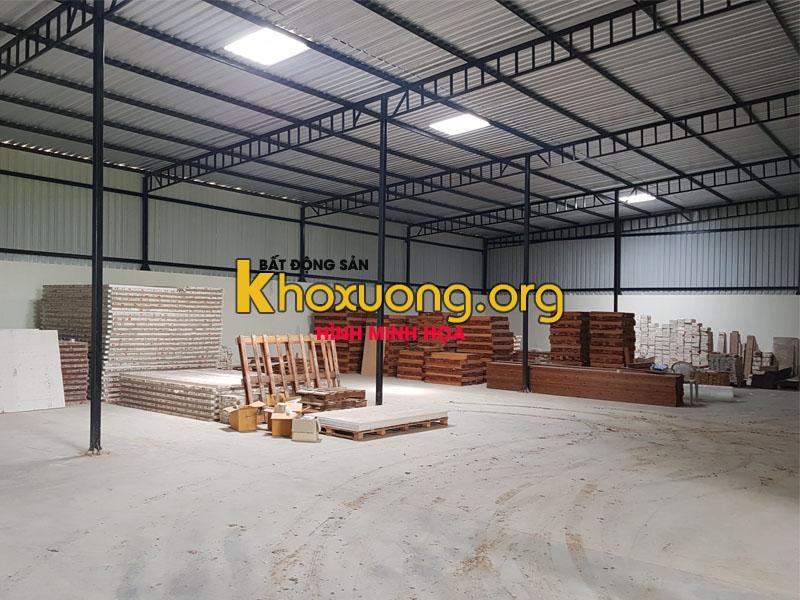 Cho thuê kho xưởng MT đường Hồng Bàng, Phường 9, Quận 6