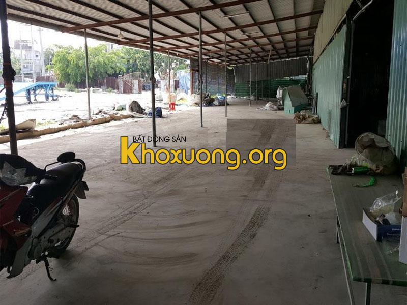 Cho thuê kho xưởng đường Lê Duẩn, Xã An Phước, Long Thành, Đồng Nai