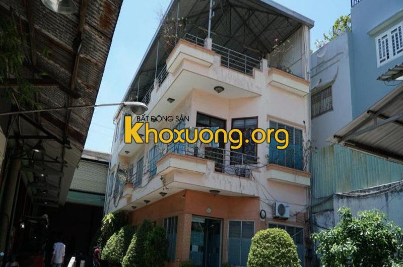 Cho thuê kho xưởng MT Đường An Dương Vương, Phường 10, Quận 6