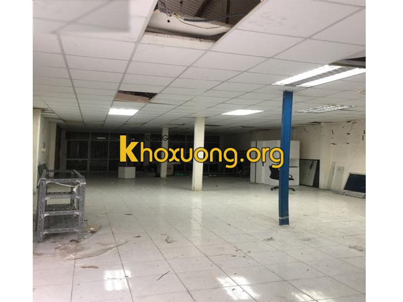 Cho thuê kho xưởng đường Nguyễn Văn Luông, Phường 11, Quận 6