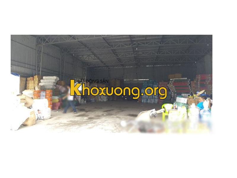 Cho thuê kho chứa hàng MT đường Song Hành, Phường 10, Quận 6